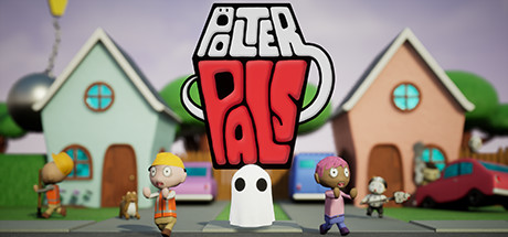 POLTER PALS Download Free PC Game