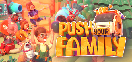 PUSH YOUR FAMILY Download Free PC Game