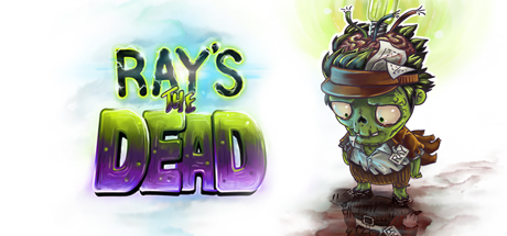 RAYS THE DEAD Download Free PC Game