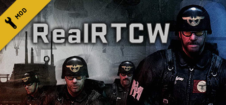 REALRTCW Download Free PC Game