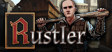 Rustler (Grand Theft Horse)Download Free PC Game
