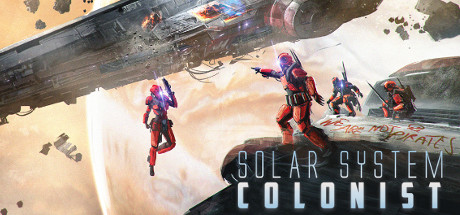 SOLAR SYSTEM COLONIST Download Free PC Game