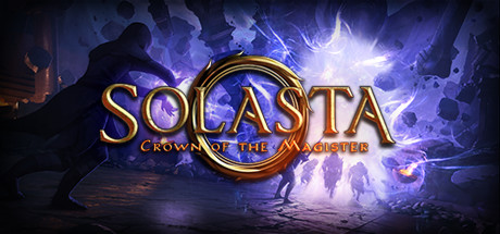 SOLASTA CROWN OF THE MAGISTER Download Free PC Game
