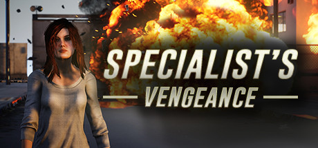 SPECIALIST'S VENGEANCE Download Free PC Game