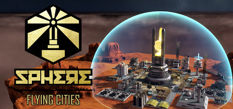 SPHERE: FLYING CITIES Download Free PC Game