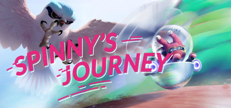 SPINNY'S JOURNEY Download Free PC Game