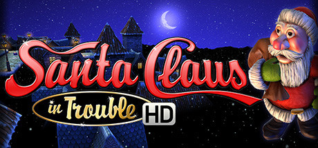 Santa Claus in TroubleDownload Free PC Game