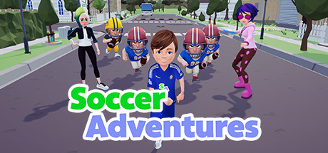 Soccer Adventures Download Free PC Game