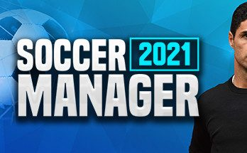 Soccer Manager 2021Download Free PC Game