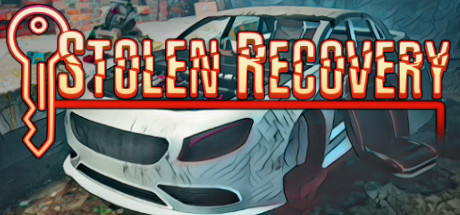 Stolen Recovery Download Free PC Game