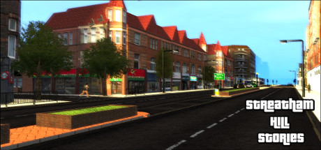 Streatham Hill Stories Download Free PC Game