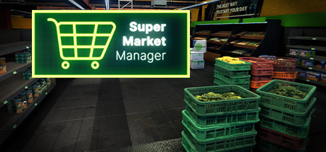 Supermarket Manager Download Free PC Game