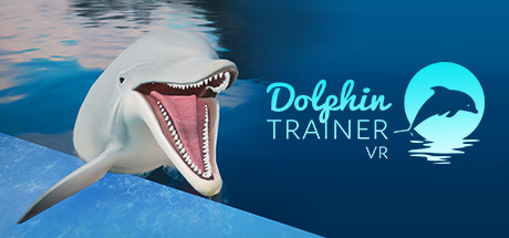 Dolphin Trainer VR Download Free PC Game