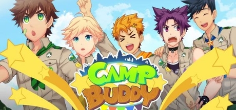 Camp Buddy PC Game Download for Mac