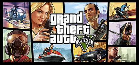 Download Grand Theft Auto V Free PC Game for Mac