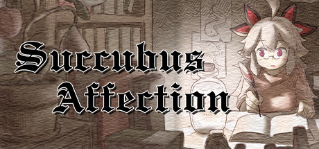 Download Succubus Affection PC Game Free for Mac