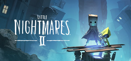 Little Nightmares 2 PC Game Download For Mac