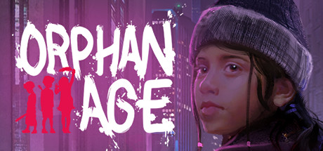 Orphan Age PC Game Download for Mac