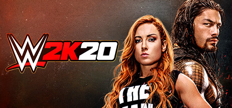 WWE 2K20 PC Game Download For Mac