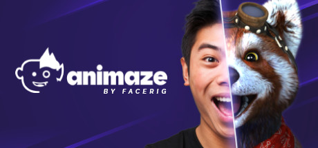 Animaze by FaceRig Free Game Download PC