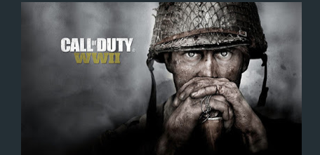 Call Of Duty World War 2 Game Download for PC