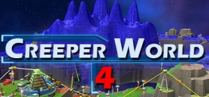 Creeper World 4 PC Game Free Download