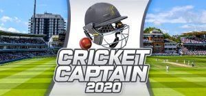 Cricket Captain 2020 Free Game Download PC