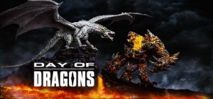 Day of Dragons Free  Game Download PC