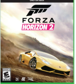 Forza Horizon 2 for PC Full Version Free Download