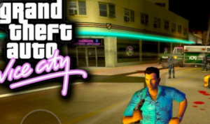 GTA Vice City Game Download for PC Windows 7