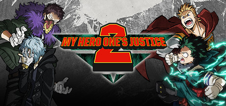 MY HERO ONE'S JUSTICE 2 Free Game Download PC