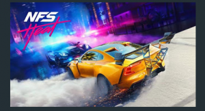 Need For Speed Heat Free Game Download PC