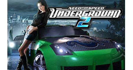 Need for Speed Underground 2 Apk + OBB Game Download For Android