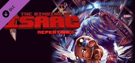 The Binding of Isaac Repentance Download Game Free PC