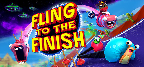 Fling to the Finish PC Game Free Download for Mac